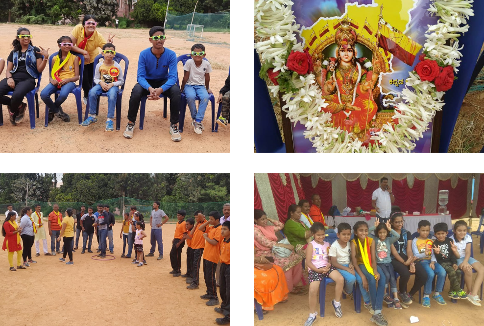 Kannada Rajyotsava Celebration'19