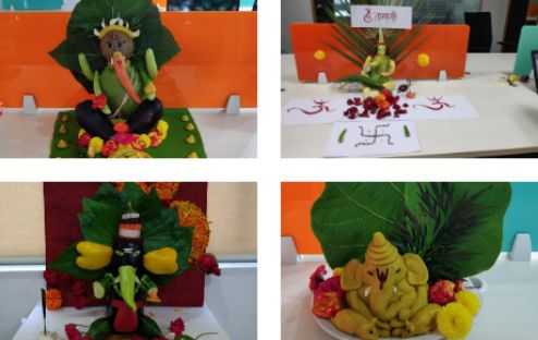 Ganesh Chaturthi Celebration'19